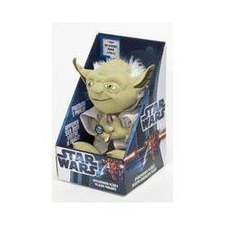 Spielwaren: Joy Toy 100172 - Star Wars: Yoda, sprechender Plüsch, 23 cm in Displaybox