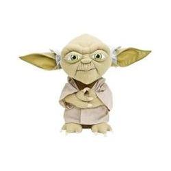 Spielwaren: Joy Toy 741858 - Star Wars: Yoda, Plüsch, 40 cm