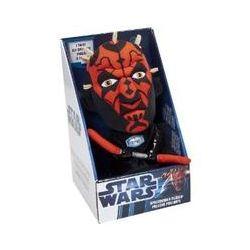 Spielwaren: Joy Toy 100478 - Star Wars: Darth Maul, sprechender Plüsch, 23 cm in Displaybox