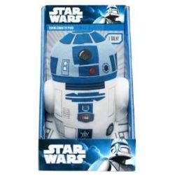 Spielwaren: Joy Toy 100239 - Star Wars: R2D2, sprechender Plüsch, 23 cm in Displaybox