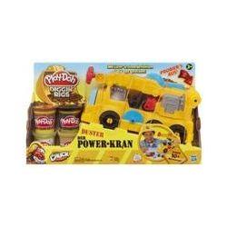 Spielwaren: Hasbro 49365100 - Play-Doh: Buster, der Power-Kran