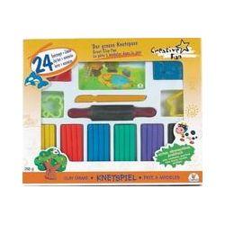 Spielwaren: Toy Company 630.647.6 Creative Fun: Knetspiel-Set