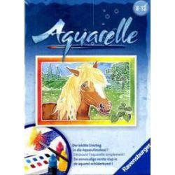 Spielwaren: Ravensburger 29151 - Pferd, Aquarelle Mini