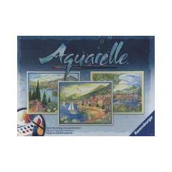 Spielwaren: Ravensburger 29473 - Bella Italia, Aquarelle Maxi