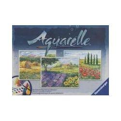 Spielwaren: Ravensburger 29462 - Aquarelle, Provence  von Aquarell-Malen Maxi