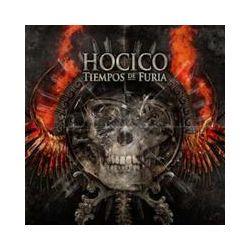 Musik: Tiempos de Furia  von Hocico