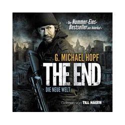 Hörbücher: The End  von G. Michael Hopf