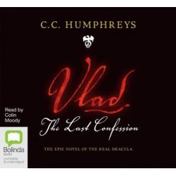 Vlad, The Last Confession Audio Book (Audio CD) by C. C. Humphreys, 9781742673790. Buy the audio book online.