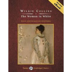 The Woman in White, Includes Ebook Audio Book (Audio CD) by Wilkie Collins, 9781400119424. Buy the audio book online.