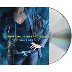 Second Grave on the Left Audio Book (Audio CD) by Darynda Jones, 9781427212436. Buy the audio book online.