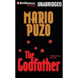 The Godfather Audio Book (Audio CD) by Mario Puzo, 9781455809363. Buy the audio book online.
