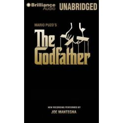 The Godfather, Anniversary Edition Audio Book (Audio CD) by Mario Puzo, 9781455809660. Buy the audio book online.