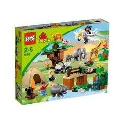 Spielwaren: LEGO® Duplo 6156 - Safari-Abenteuer  von Lego Duplo