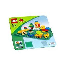 Spielwaren: LEGO® Duplo: Große Bauplatte - Grün (2304)  von Lego Duplo Steine & Co.