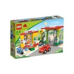 Spielwaren: LEGO® Duplo 6171 - Tankstelle  von Lego Duplo Stadt