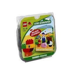 Spielwaren: LEGO® Duplo 6759 - Spaß auf dem Bauernhof  von Lego Duplo Steine & Co.