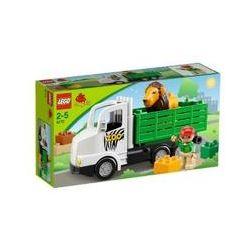 Spielwaren: LEGO® Duplo 6172 - Zootransporter  von Lego Duplo