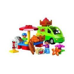 Spielwaren: LEGO® Duplo Town 5683 - Marktstand  von Lego Duplo