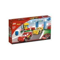 Spielwaren: LEGO® Duplo Cars 6133 - Das Wettrennen  von Lego Duplo Cars