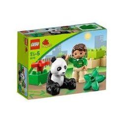 Spielwaren: LEGO® Duplo 6173 - Pandabär  von Lego Duplo