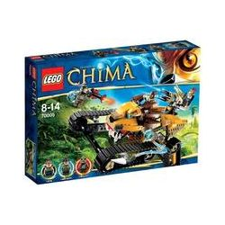 Spielwaren: LEGO® Legends of Chima 70005 - Lavals Löwen-Quad