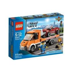 Spielwaren: LEGO® City 60017 - Tieflader