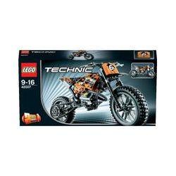 Spielwaren: LEGO® Technic 42007 - Motocross Bike