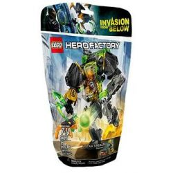 Spielwaren: LEGO® Hero Factory 44019 - Rocka Stealth Machine