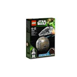 Spielwaren: LEGO® Star Wars(TM) Republic Assault Ship(TM) & Corusca(TM)