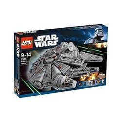 Spielwaren: LEGO® Star War(TM) Millennium Falcon  von Lego Star Wars