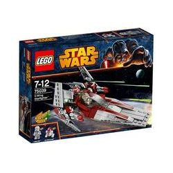 Spielwaren: LEGO® Star Wars 75039 - V-Wing Starfighter