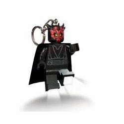 Spielwaren: LEGO® Star Wars - Darth Maul Mini-Taschenlampe