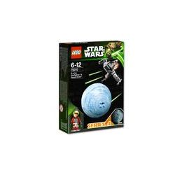 Spielwaren: LEGO® Star Wars(TM) B-Wing Starfighter(TM) &  Endor(TM)