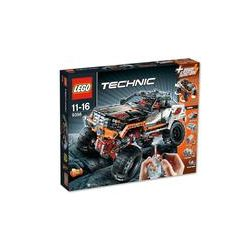 Spielwaren: LEGO® Technic 9398 - 4X4 Offroader  von Lego Technic
