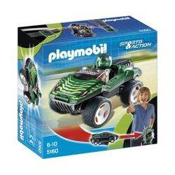 Spielwaren: PLAYMOBIL® 5160 - Click & Go Snake Racer
