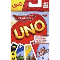 Spielwaren: UNO Disney Planes Kartenspiel