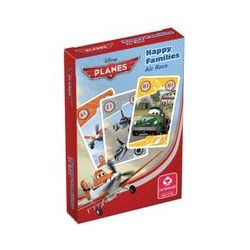 Spielwaren: ASS Altenburger - Disney Planes Quartett: Happy Family Air race