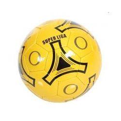 Spielwaren: TOGU 161960 - Fußball Super Liga, handgenäht, Carbon Optik, Größe 5 = 23cm, 420g