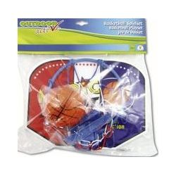 Spielwaren: Toy Company 40008 - Sun & Fun: Basketballboard mit Ball