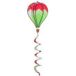 Spielwaren: Invento 109810 - Hot Air Balloon Twist Country Style, Windspiel