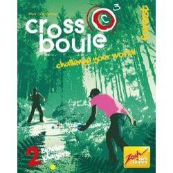 Spielwaren: Zoch CrossBoule - Forest