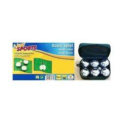 Spielwaren: NEW SPORTS - Boule-Spiel mit Magnetstift