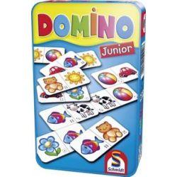Spielwaren: Schmidt Spiele 51240 - Domino Junior