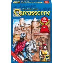 Spielwaren: Carcassonne. Spiel des Jahres 2001  von Carcassonne