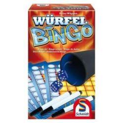 Spielwaren: Schmidt Spiele 49283 - Würfel Bingo