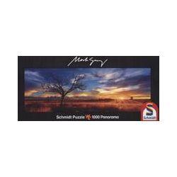 Spielwaren: Desert Oak at Sunset (Puzzle)