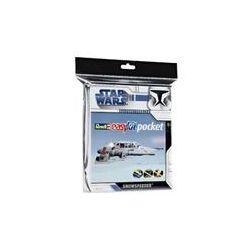 Spielwaren: Revell 06726 - Star Wars: Snowspeeder, Steckbausatz, easykit  von Revell Star Wars