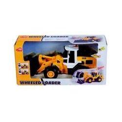 Spielwaren: Dickie 203413361 - Wheeled Loader