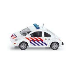 Spielwaren: SIKU 1361 - VW New Beetle Polizei Politie Niederlande