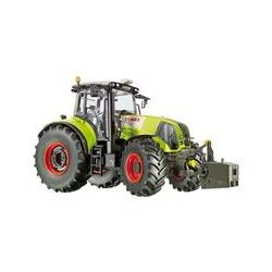 Spielwaren: WIKING - SIKU 7305 - Claas Axion 850